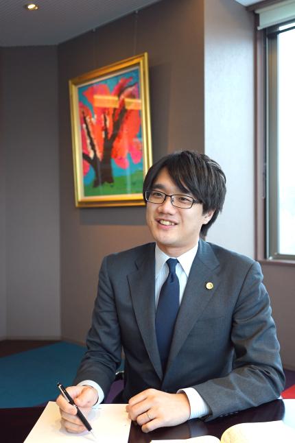 l-y-ishimatsu